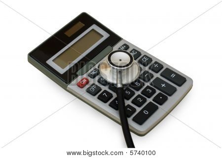 Calculating Healthcare Costs