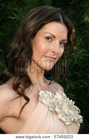 Rileah Vanderbilt at The 36th Annual Saturn Awards, Castaways Restaurant, Burbank, CA. 06-24-10