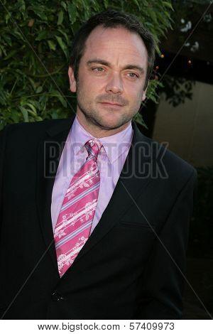 Mark Sheppard  at The 36th Annual Saturn Awards, Castaways Restaurant, Burbank, CA. 06-24-10