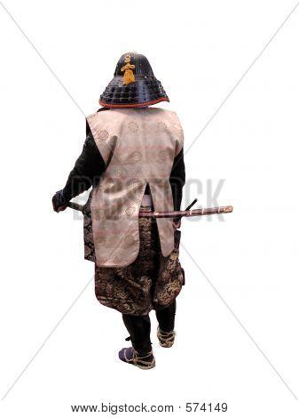 Japanese Samurai-Masamune