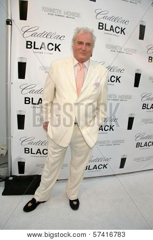 Clement Von Franckenstein at the Cadillac Men's Fragrance Celebrity White Party, Style Lounge, Studio City, CA. 06-29-10