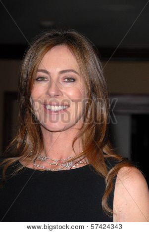 Kathryn Bigelow at the 62nd Annual DGA Awards - Arrivals, Hyatt Regency Century Plaza Hotel, Century City, CA. 01-30-10