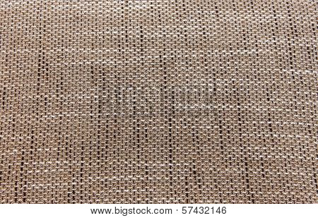 Background textile. Close up