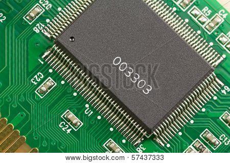 microprocessor.