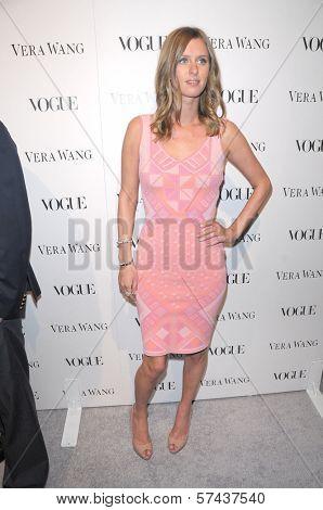 Nicky Hilton at a Vogue Dinner Honoring Vera Wang, Vera Wang Store, Los Angeles, CA. 03-02-10