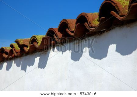 Red Clay Roof