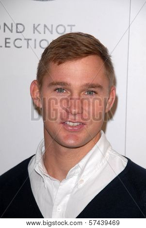 Brian Geraghty at Everlon Diamond Knot Collection Honors Carey Mulligan, Chateau Marmont, Los Angeles, CA. 03-05-10