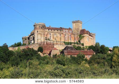 Chateau Castelnau Bretenoux 1