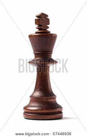 King Chess Figures