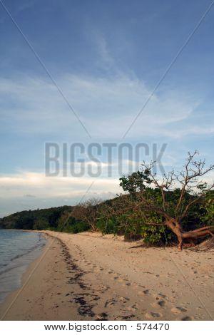 Busuanga Sky