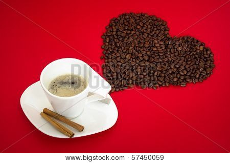 A Coffee With Love