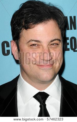 Jimmy Kimmel at the 24th Annual American Cinematheque Award Ceremony Honoring Matt Damon, Beverly Hilton hotel, Beverly Hills, CA. 03-27-10