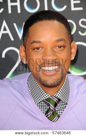 Will Smith at the Nickelodeon's 23rd Annual Kids' Choice Awards, UCLA's Pauley Pavilion, Westwood, CA 03-27-10