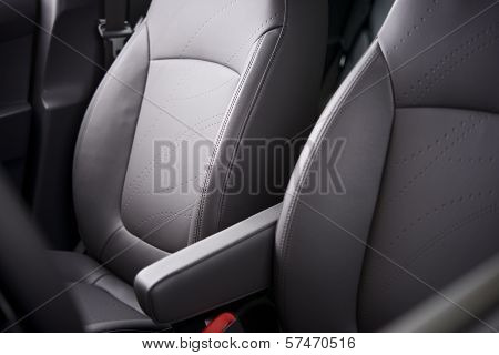 Comfortable Car Seats
