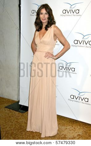 Teri Hatcher at the Aviva Family and Children's Services Gala,  Beverly Wilshire Four Seasons Hotel, Beverly Hills, CA. 04-17-10