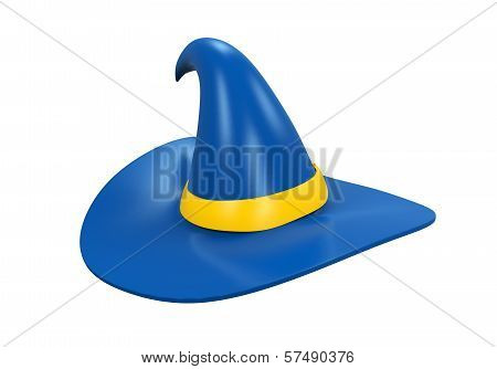 Hat of the Wizard