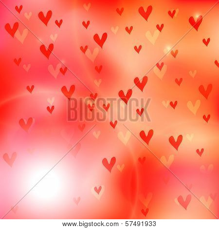 Valentines Day Background Pictures