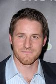 Sam Jaeger at the
