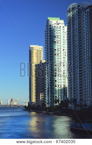 Miami Brickell Avenue