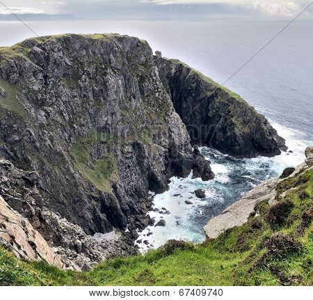 Carrigan Head