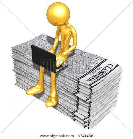 Gold Guy Online With Employment Classifieds