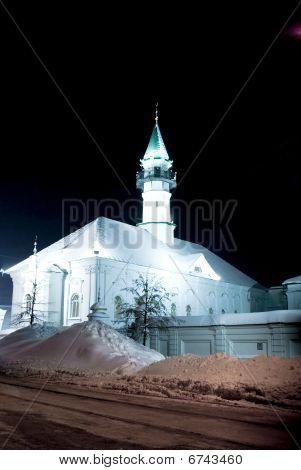 Mosque Marjani