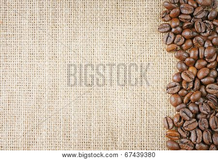 Coffee Beans Juta