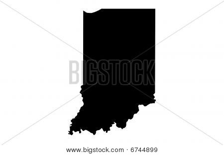 State Of Indiana