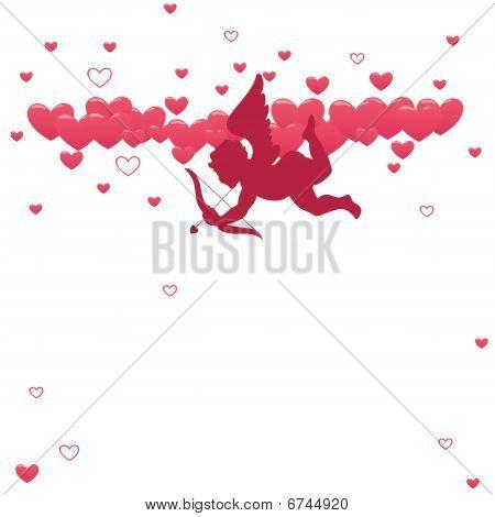 Cupido do amor