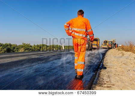 Road Making