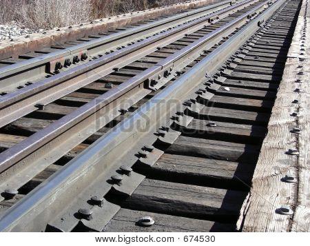 Stützbock Tracks