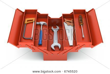 Tools in the toolbox