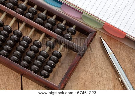 Accounting Abacus