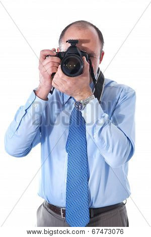 The Photographer