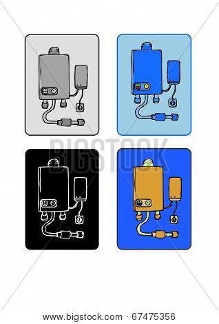 Gas_heater