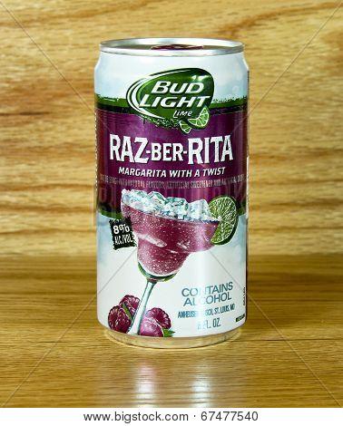 Can Of Raz-ber-rita