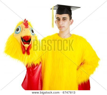 Job Prospects For Graduates