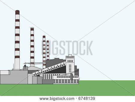 Baltic Power Plant