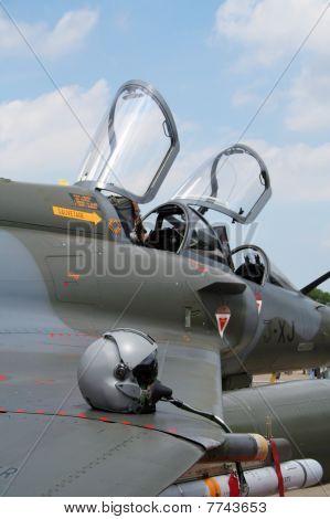 Mirage 2000 Helmet