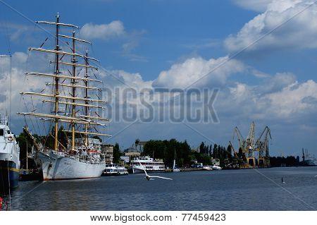 Szczecin -