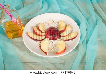Fruity Kid Dessert