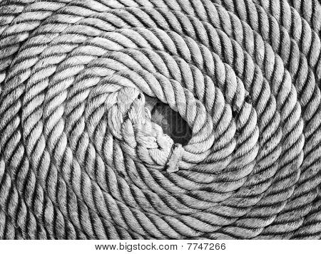 Twirled Rope
