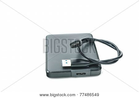 external hard drive for backup