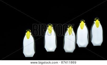 Penguins Light