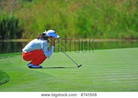 Chella Choi LPGA Safeway Classic