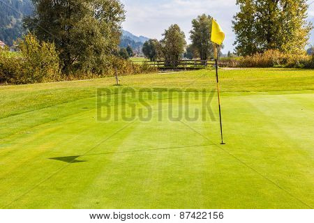 Countryside Golf