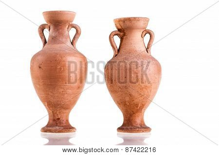 Two Amphorae