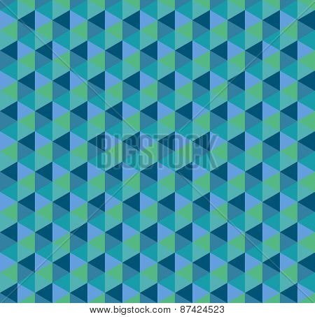 geometric seamless pattern 10 eps