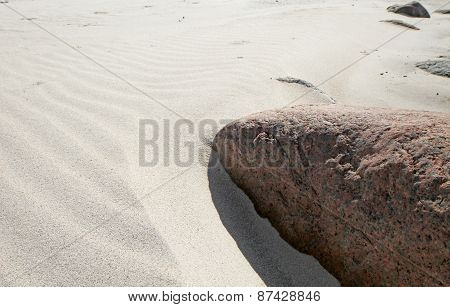 One Big Stone