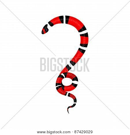Question Snakes